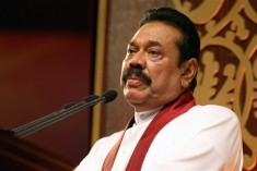 India set to back UN investigation into Sri Lanka war 'crimes'