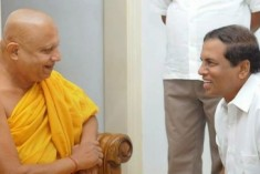 Maithripala Sirisena, an Excellent Choice to Defeat Rajapaksa