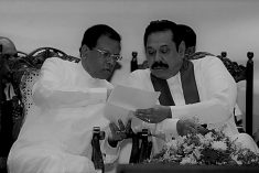 The Second Coming of Sri Lanka's Mahinda Rajapaksa – Rajesh Venugopal