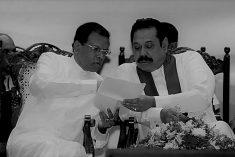 Sri Lanka: An audaciously conscienceless extra-constitutional gamble – Kishali Pinto Jayawaradena,