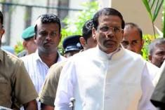 New President in Sri Lanka Puts China's Plans in Check