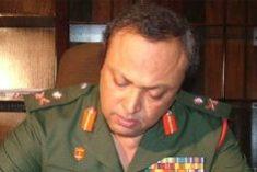 Major General (Retd.) Nanda Mallawarachchi to lead the 100,000 strong of Multi-Purpose Development Task Force in Sri Lanka