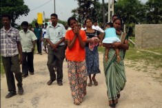 EPDP accuses occupying SL military for inaction on child rape