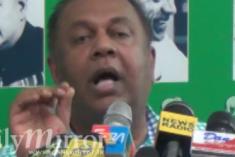 Sri Lanka: Mangala Promises Demilitarisation Of North, Domestic War Crimes Probe