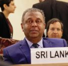 In Geneva, rather than demonstrating diplomatic skill, finesse, grace and maturity, we made a spectacle of ourselves. - Mangala Samaraweera