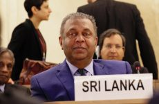 In Geneva, rather than demonstrating diplomatic skill, finesse, grace and maturity, we made a spectacle of ourselves. – Mangala Samaraweera