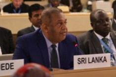 Open Letter to Rajapaksa from Sri Lanka FM Samaraweera On UNHRC Resolution