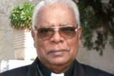 TSCF Headed by Mannar Bishop Rayappu Joseph Calls for Boycott of Both Candidates