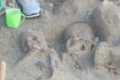 Sri Lanka: Mannar mass grave excavation Media and NGOs banned