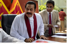 Here's what you need to know about Sri Lanka's escalating political crisis