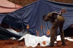 Court orders full probe on mass grave