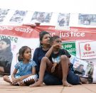Time cannot diminish Sri Lankan's fight for justice