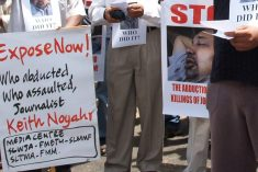 Perpetrators of crimes should be punished regardless of their status – Free Media Movement