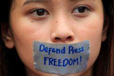Sri Lanka blocks Sankathi24 Tamil news website as press crackdown continues