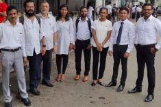 Sri Lanka: Scribes charged for treason and dishonouring Mahinda Rajapaksa released