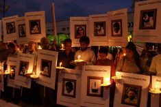 Sri Lanka: Compensation up to 1.5 million to be paid to 78 victimised media persons under Rajapaksa rule.