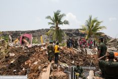 Sri Lanka: Lawlessness and the Meethotamulla garbage dump collapse