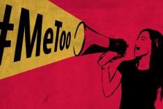 #MeToo sex scandals spur interest in standards for the aid sector