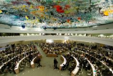 Sri Lanka accepts 177 UPR recommendations 53 not accepted