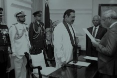Appointment of Mohan Peiris as new Chief Justice Undermines Rule of Law and Accountability in Sri Lanka – ICJ