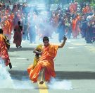 Sri Lanka: Is there a 'Sangha State' behind the state?