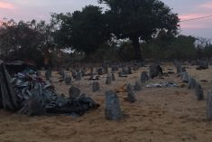 Back to Rajapaksa era: Govt bans memorialisation of war dead in the North of Sri Lanka