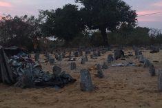 Back to Rajapaksa era: Govt bans memorialisation of war dead in the North of Sri Lanka