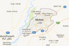 Pakistani village court orders gang rape as revenge