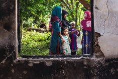 Muslim Women:  Second-Class Rights Holders in Sri Lanka's Quazi System