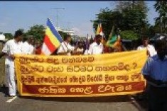 Is Sri Lanka heading towards another July '83?