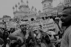Ali-Bathiudeen alliance and Muslim politics in Sri Lanka- Keerthi Tennkoon