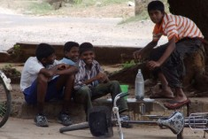 38 thousand students abandon school in midway in year 2011 in Northern Province.