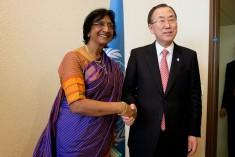 Sri Lanka: Draft calls for UN backed probe