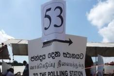 Former War Zone Craves Democracy