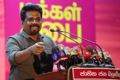 Sri Lanka: Winner of the presidential election depends entirely on the JVP's second preference – Tisaranee Genasekara