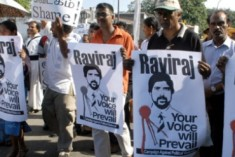 Raviraj Killing : Magistrate Wants Continuous Hearing