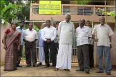 Jaffna protests Sri Lanka's oppression of Tamil civic bodies