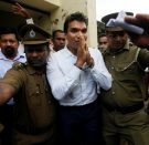 Money laundering charges against Namal: AG to file indictments