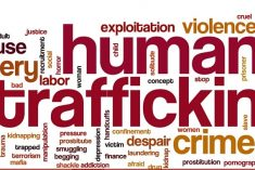 Former Sri Lankan diplomat arrested for human trafficking in Italy