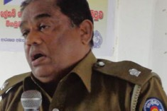 Thugs make deals at Negombo Police Station