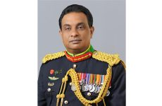 Militarisation in Sri Lanka: Retired Maj. Gen. appointed Poverty Eradication Task Force Co-Chairman