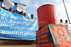 Sri Lanka's NGO Clampdown