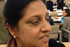 We Are Witnessing the New Hope in Sri Lanka  – Nimalka Fernando