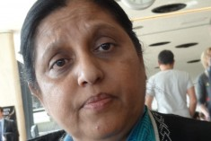Human Rights Defender Nimalka Fernando harassed, heckled and threatened by Sri Lankan Embassy officials in Japan