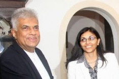 Sri Lanka – Implementing LLRC proposals: UNP ready to support Govt.  .