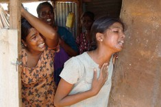 Sri Lanka: Slaughter in the no fire zone