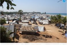"""""""Nowhere close"""": UN Expert on progress on justice and reconciliation in Sri Lanka"""