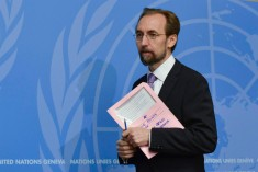 Statement on HRC 32: TNA Revisions Included in the Sri Lanka's Office of Missing Persons (OMP)