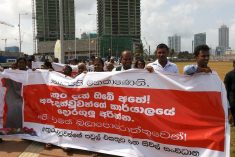 Sri Lanka: The Challenges to democratisation and outlook of political transition