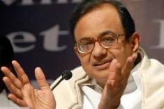 India Won't Rest Till Lanka Implements13th Amendment: P Chidambaram